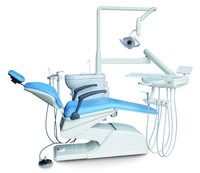 Dental chair 3